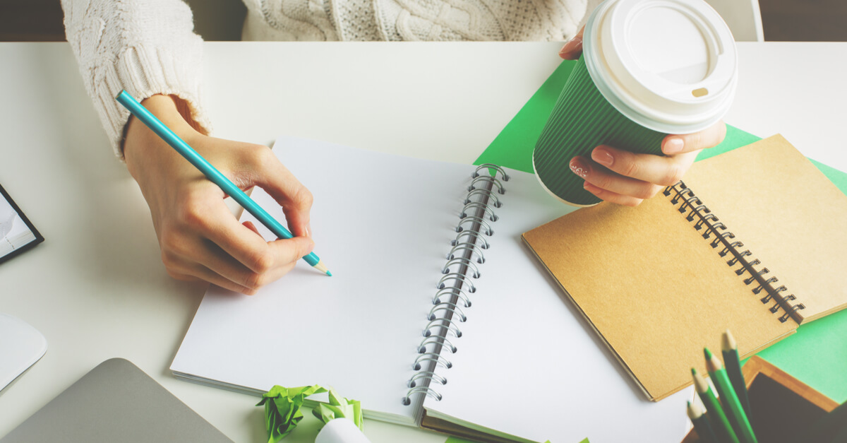 how writing made me a better business owner